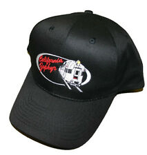 Western Pacific California Zephyr Embroidered Hat [hat15]