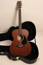 "Martin Guitar 000RS1 solid + Fishman ""Demonstration instrument/Showroom Guitar"""