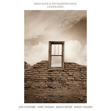 Brian Blade & The Fellowship Band / Landmarks - 2 Vinyl LP 180g