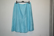 DELMOND Rock Damenrock Skirt Gr./Size: 46 NEU/NEW