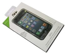 New iSkin Slims Black Camouflage Case for iPhone 5 UBSLM5-KCM - FREE SHIPPING