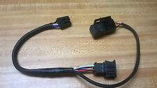 VW Touareg Plug and Play Trailer Brake Controller Harness Audi Q7 Porsche Cayenn