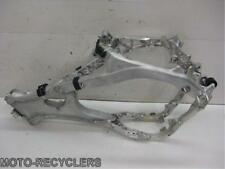 09 YZ450F YZ450 YZF450 frame chassis  NEW 127 C