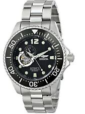 "Pre-owned Invicta Men's 15390 ""Pro Diver"" Stainless Steel Watch"