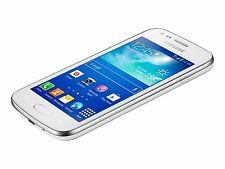 BRAND NEW SAMSUNG GALAXY ACE 3 GT-S7275 - 8GB - LTE WHITE UNLOCK SMART PHONE