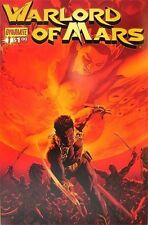 Warlord of Mars  #1  Alex Ross  Cover   HOT!  VF/NM 99 Cent Sale!
