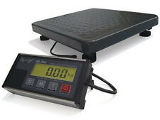 Balance colis professionelle 120kg/120 kg 50gr HD300 My Weigh avec grand plateau