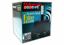 Sobo - Aquarium Biochemical Sponge Filter -SB1330