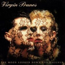 The Moon Looked Down and Laughed [Remaster] by Virgin Prunes (CD, Oct-2004,...