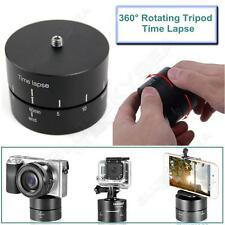 360 Degree Auto Rotation Camera Tripod Time Lapse for Contour Roam Drift Stealth