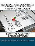 Epi Info and OpenEpi in Epidemiology and Clinical Medicine : Health...
