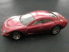 Vintage Hot Wheels Dodge Charger Toy Car