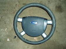 2004 FORD MONDEO MK3 STEERING WHEEL & AIRBAG B, BREAKING PETROL & DIESEL CARS