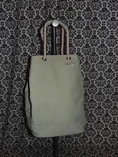 Cacharel Anais Anais Light Green Drawstring Shoulder Bag Handbag Womens USED
