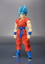 In Box Super Saiyan God SS Son Goku Gokou (Dragon Ball Z) Figure