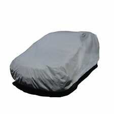 Honda Pilot SUV Crossover 5-layer Weatherproof All Season Premium Car Cover