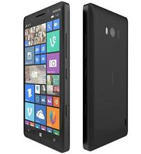 New Unlocked Original Nokia Lumia 930 32GB 20MP 4G LTE 5.0'' Smartphone Black