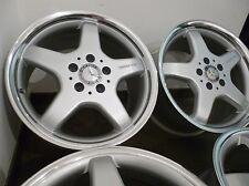 """AMG Felgen 17"""" Styling III Mercedes C W202 W203 SLK R170 R171 CLK W208 W209 W124"""