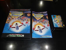 Thunder Force IV Sega Megadrive Japan