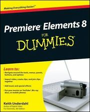 Premiere Elements 8 For Dummies