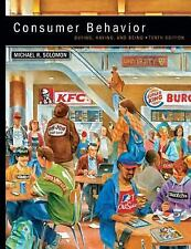 Consumer Behavior, by Solomon, 10th Edition