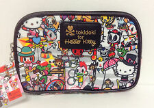 tokidoki x Hello Kitty Circus Wristlet Pouch Bag Sanrio Kawaii