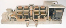 vintage * PHILCO model 531 TUBE RADIO untested CHASSIS w/ UPDATED CAPACITORS