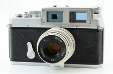 Yasuhara Ichisiki w/yasuhara 50mm F2.8 Excellent Condition #41336
