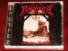 Ragnarok: Arising Realm CD 1997 Voices Of Wonder / Head Not Found Norway HNF 028