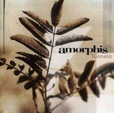 AMORPHIS TUONELA BRAND NEW SEALED CD 2011
