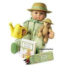 American Girl Retired BITTY BABY's SPRING GARDENING SET in the Box