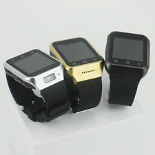 3G S8 WCDMA Android 4.4 Dual Core Touch Smart Watch 3.0 MP Camera GPS WiFi Watch
