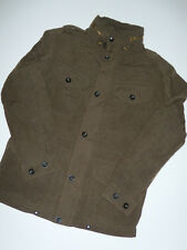 NWT Mens Ralph Lauren Polo British Combat Military Field Jacket Coat X-Large NEW