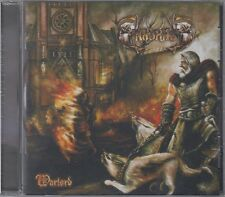 ANDRAS - Warlord (CD) Epic Pagan Metal