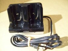 NYKO Wii VIDEO GAME REMOTE CONTROL CHARGER STATION