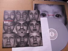 BAD RELIGION,THE GRAY RACE lp m-/m(-) OIS/m(-) sony/this is dragnet118 + Bonus