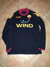 AS ROMA MAGLIA  PORTIERE KAPPA HOME GK GOALKEEPER SHIRT JERSEY