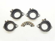 04 Honda CBR1000RR CRB 1000RR 1000 RR Cylinder Head Intake Boots Boot