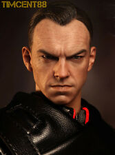 Ready! Hot Toys First Avenger Captain America - 1/6 Red Skull Hugo Weaving