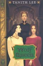 Claidi Journals #3 Wolf Queen by Tanith Lee, Hardcover, VGC, We Combine Shipping