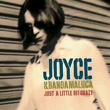 JOYCE-JUST A LITTLE BIT CR CD NEW