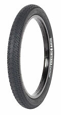 SHADOW CONSPIRACY CONTENDER WELTERWEIGHT BMX BIKE BICYCLE TIRE 20 x 2.35 BLACK