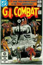 G.I. Combat # 246 (72pages, 30th anniversary issue) (USA, 1982)