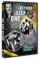 One Step Beyond 6 Disc Set - 70 Episodes (1959)