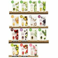 Innisfree It's Real Facial Mask Sheet x 15 sheets *US seller 2-5 days delivery*