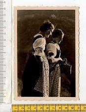 48811 Cartolina - Bolzano - Costumi dell'Alto Adige