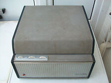 Dynatron Carnival GR8 Valve Four Speed Garrard Record Player Fully Operational F