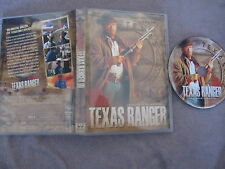Texas Ranger de Virgil W. Vogel avec Chuck Norris, DVD, Action