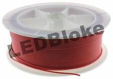 22AWG Super Flexible Waterproof High Temperature Silicone Wire for LED Wiring