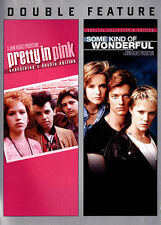 NEW/SEALED - Pretty in Pink/Some Kind of Wonderful (DVD, 2014, 2-Disc Set)